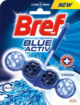 Blue Active Chlorine 50g