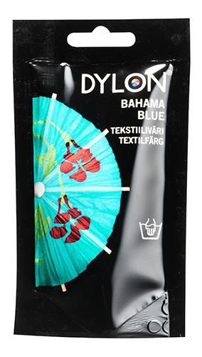 Dylon Bahama Blue 50g Hand Dye