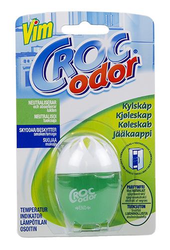 VIM Croc Odor