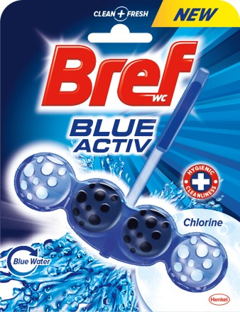 Blue Active Chlorine 50g